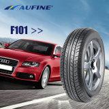 Neumático de la polimerización en cadena del neumático del vehículo de pasajeros del neumático del coche de la oferta con el buen neumático de los precios