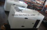 25kVA 20kw Yuchaiの無声ディーゼル発電機の低雑音のスタンバイ28kVA