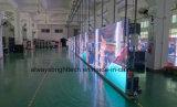 Preiswerte Preis-im Freienbekanntmachenstadion P10 LED-Bildschirmanzeige