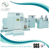공가 Single Stranding 또는 Cabling Machine - Cable Machine