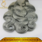 OmbreカラーNon-Remyの毛