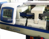 Completamente Jacquard Flat Knitting Machine con Double Carriage 4 System (TL-4100)