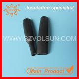 Aislante de tubo del encogimiento del calor de Fluoroelastomer/de Viton