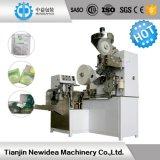 Máquina de embalagem de alta velocidade do saco de chá de Inner&Outer (ND-C8IV)