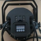 Напольный водоустойчивый свет этапа IP65 18PCS RGBW СИД