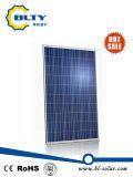 Comitato solare policristallino 255W per il sistema solare