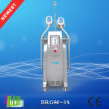 Corps de cellulites de Cryolipolysis de cavitation amincissant la machine