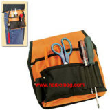 Kundenspezifischer Band-Beutel, Werkzeugkoffer, Taillen-Beutel, Installationssatz-Verpackungs-Beutel, Elektriker-Beutel, Riemen-Beutel, Gang-Beutel
