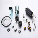 Seltene Massen-permanenter Neodym-Zylinder-Magnet mit RoHS (N35SH)
