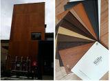 Stagnola di laminazione del PVC di Acrylic/PMMA per i profili esterni della finestra & del portello di uso