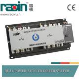 Тип переключатель Rdq3cma переноса двойной силы автоматический, переключатель перестроения