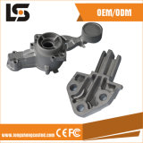 Soem Druckguss-Aluminiummotorrad-Teil-Fertigung in der Hangzhou-Stadt