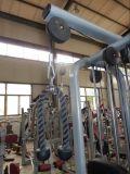 Cruzamento comercial Certificated Ce do cabo da ginástica do equipamento da aptidão