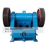 Kiefer-Zerkleinerungsmaschine für die Bergbau-grobe Zerquetschung
