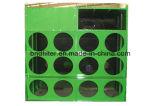 産業カートリッジ塵抽出システムカバープレート