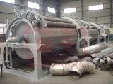 Secador del tablero del rasguño del cilindro de la serie del hectogramo del acero inoxidable