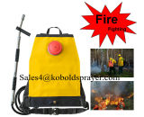 Nebel-Rucksack des Wasser-20L mit Flitzen-Art-Sprüher für WaldbrandFighting