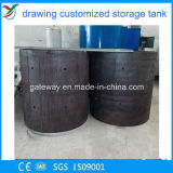 Serbatoio di acqua di lucidatura dell'acciaio inossidabile