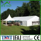 Riesiges Fashion Wedding Outdoor Gazebo Party Tent 15X30m (GSL-15)