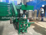Jaw mobile Crusher avec Diesel Engine From Chine