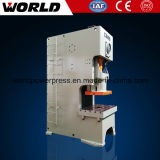 Máquina de la prensa de potencia del alto rendimiento del marco de C