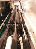 12g de geautomatiseerde Breiende Machine tlc-368g4 van de Kraag van de Jacquard