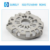 Professionele CNC die de Delen van het Afgietsel van de Matrijs van het Aluminium van de Douane machinaal bewerkt