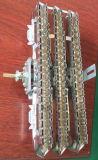 Tipo caldaia istante del geyser del riscaldatore del condotto di scarico/gas di acqua del gas/gas (SZ-RS-17)