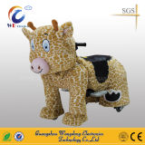 Vergnügungspark-Haustier-Tier reitet anrechenbare gehende Fahrten