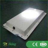 luz de calle solar 5W con la prueba del agua IP65