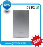 3000mAh polímero portátil Powerbank para o carregador dos telefones móveis