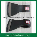 Testa di ascia d'acciaio dell'utensile manuale del hardware della testa di ascia