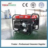 ручной комплект генератора газолина старта 2kVA