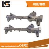 L'OEM la fabbricazione di alluminio delle parti del motociclo della pressofusione nella città di Hangzhou