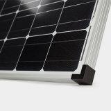 Solar monocristallino Panel (DSP- 100W)