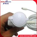 USB 포트를 가진 이동할 수 있는 셀룰라 전화 3.6A Ssmsung에 의하여 타전되는 차 충전기