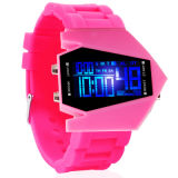 Young People를 위한 디지털 LED Waterproof Sport Watch