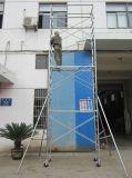 De veilige Steiger van de Toren van Ce SGS Gekwalificeerde voor Bouw