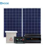 موجي 1KW المحمولة خارج الشبكة نظام الطاقة الشمسية