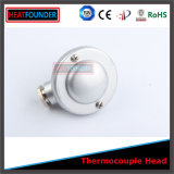 Hotfounder Hot Sale Customized Industrial Thermocouple Head