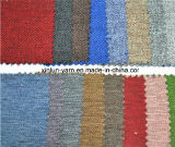 Furnitre를 위한 100%년 폴리에스테 직물 또는 소파 직물 또는 부대