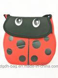 Melhor ombro personalizado animal de Wirh do saco do almoço dos miúdos