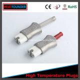 Hochtemperatur-Keramik-Stecker für Industrie