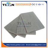 Fibra de Cemento Panel de Madera Junta