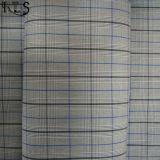 Baumwollpopelin-Garn gefärbtes Gewebe 100% Rlsc40-24
