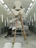 Best Price Wld15000 (세륨)를 가진 산업 Truck Paint Booth