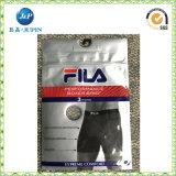 Saco de vestuário do PVC com gancho (JP-plastic034)