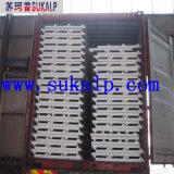 Polystyren-Zwischenlage-Panel