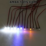 911004-Smart LED System Support Ppm/FM/Fs 2.4G System per Tamiya 1/10 Touring Car