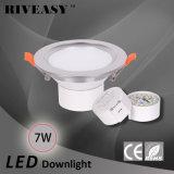7W 3.5 свет интегрированный водителя светильника SMD Ce&RoHS фары дюйма СИД Downlight высокий